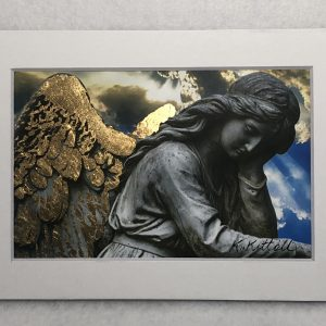Art Images of Angels